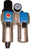 AIRTAC GFC400 FR.L Combination Unit