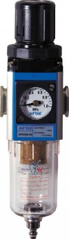 AIRTAC GFR200 Filter and Regulator